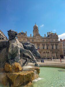 Le meilleur moyen de visiter Lyon